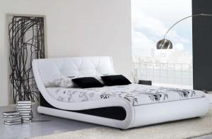 Nauja dvigulė lova Nica Mini