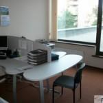 Ofiso baldai, spintos, stalai, kėdės