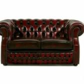 2-vietė sofa - lova Chesterfield