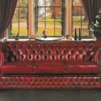 3 - vietė sofa Chesterfield