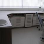 Medicininių įstaigų baldai