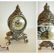 Senoviniai, antikvariniai laikrodžiai