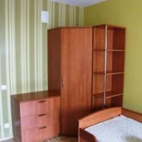 Vaiko ir jaunuolio kambario baldai
