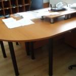 Įvairūs biuro baldai