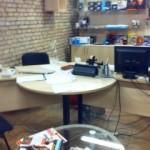 Biuro ir prekybos baldai