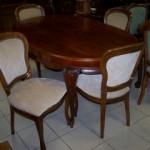 Stalai ir kėdės