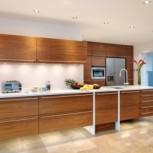 Virtuviniai baldai pagal užsakymą